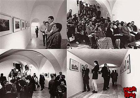 Centro Culturale Man Ray Cagliari